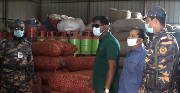 3 onion traders fined in Manikganj