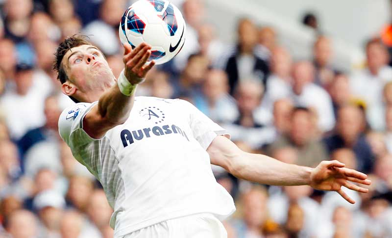 Bale 'close' to Spurs return but deal is 'complicated': Agent