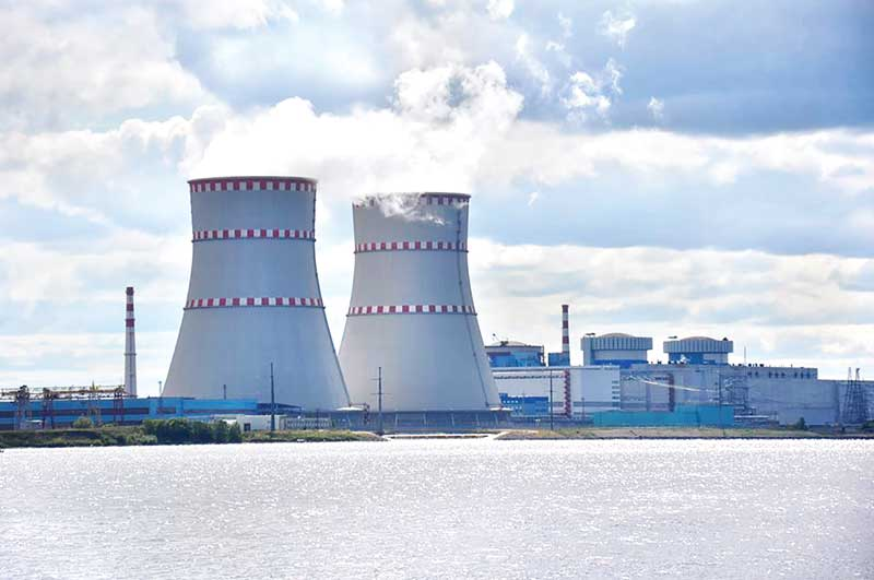 Bangladesh and Russian nuclear collaboration