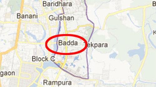 Young man electrocuted at Badda wedding programme