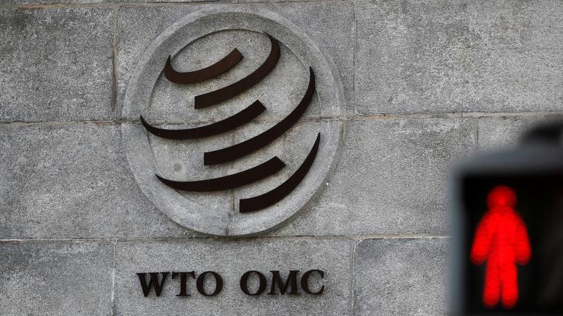 Five candidates remain in running for WTO chief