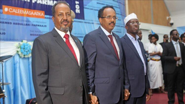 Somali president appoints new prime minister