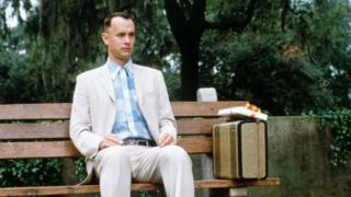 Forrest Gump won six Oscars including best actor for Tom Hanks. Photo: Getty Images