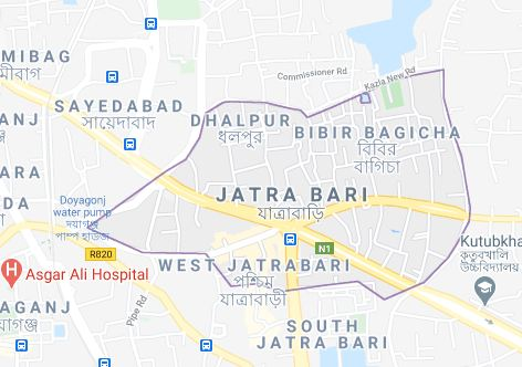 Dhaka bus counter manager stabbed dead