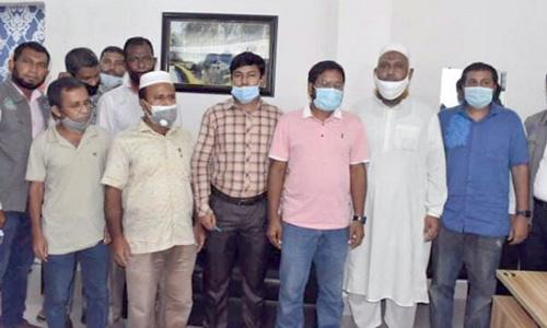 8 suspended Titas staff arrested over N'ganj mosque explosion