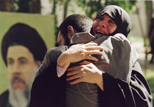 40yrs since the Iran-Iraq war began