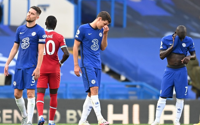 Leicester go top, Liverpool claim 2nd win as goals fly in