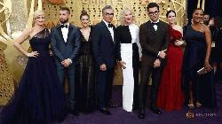 'Watchmen,' 'Schitt's Creek' rule at virtual Emmys