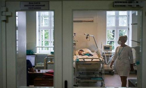 Global coronavirus cases pass 32 mln
