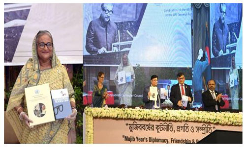 PM to diplomats: Gear up economic diplomacy