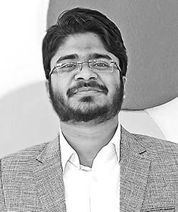 Md Shibbir Ahmed