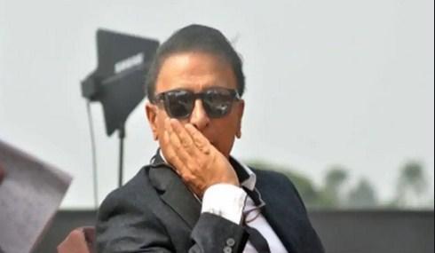 Sharma slams Gavaskar over 'distasteful' Kohli comments