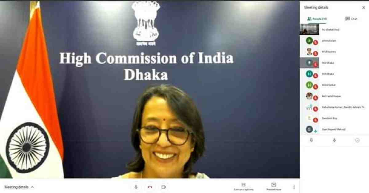 Bangladesh, India partners in development: Riva