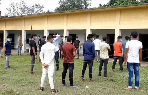 Pabna-4 by-election underway