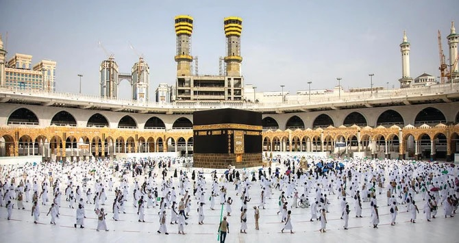 Pilgrims to be allowed three hours to perform Umrah