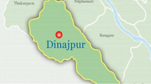 4 of a family killed in Dinajpur wall collapse