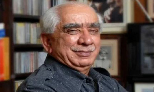 Ex-Indian minister Jaswant Singh dies