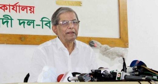 Chhatra League leaders get involve in rape incidents: Fakhrul
