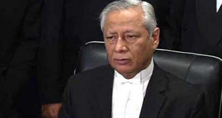 Attorney General Mahbubey Alam no more