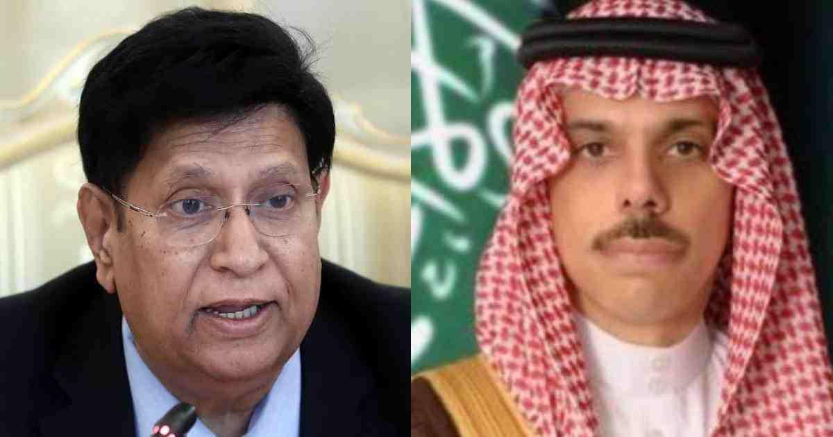 Dhaka urges Riyadh to increase flights to carry expats