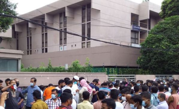 48hrs deadline spells trouble for KSA-bound migrant workers