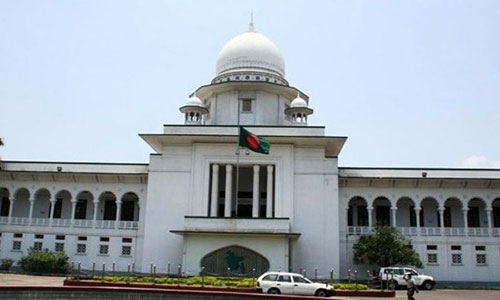 SC halts all activities in respect to Mahbubey Alam