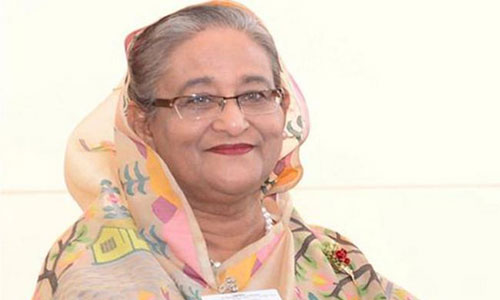 Communist Party of China greets PM Hasina on her birthday