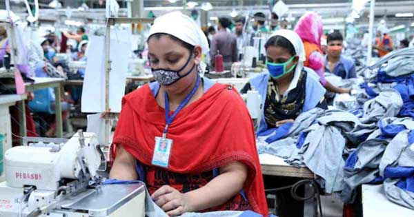 Half of garment workers malnourished in Bangladesh: GAIN