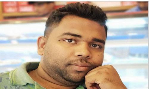 Dhaka (North) BCL VP Sabuj held on rape charges