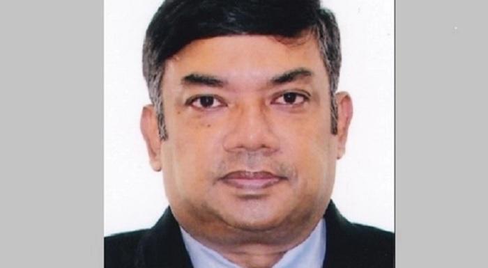 Dr Muhammad Hossain