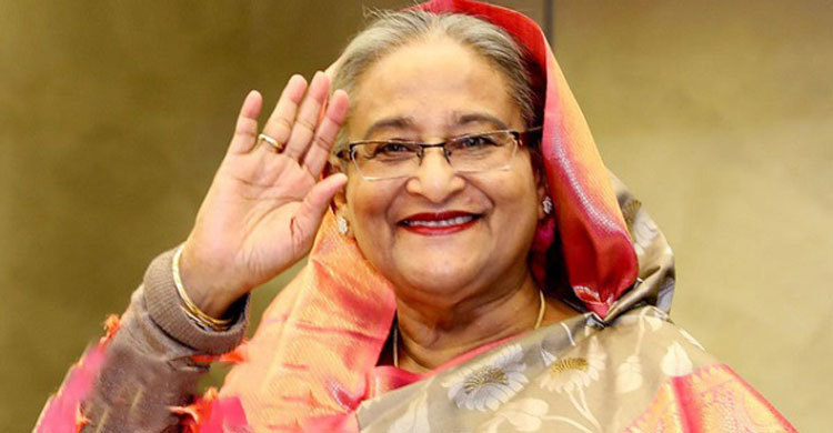 PM Hasina to lead global leaders at CVFevent Wednesday