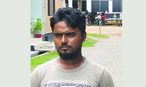 Noakhali woman assault: main accused Delwar remanded
