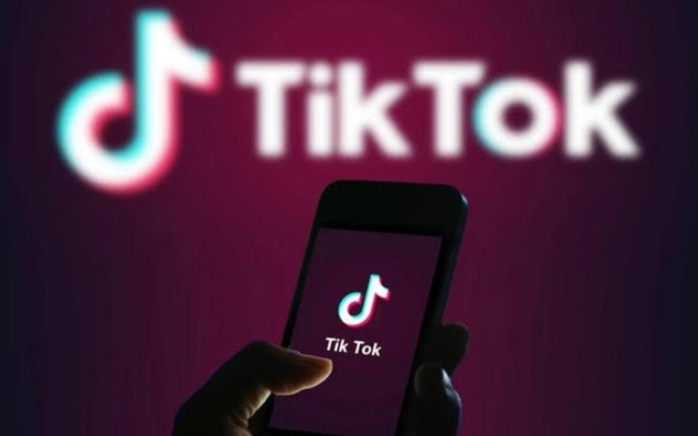 TikTok was the most downloaded social media app in India during the first quarter of 2020. Photo: Reuters