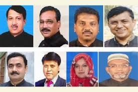Ex-state minister Omar Faruk, 6 other MPs booked for corruption by ACC