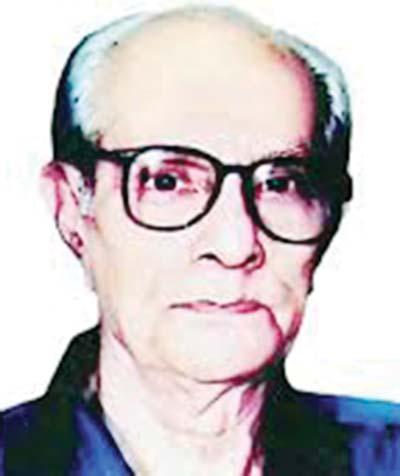 Death anniv of journo Obaidul Huq today
