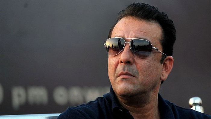 Dutt is one of India's most bankable stars | AFP