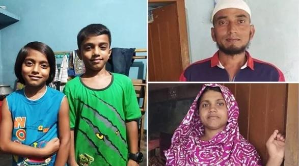 Satkhira four murder: CID gets sensational information