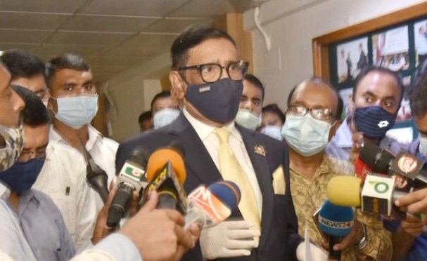 Next polls will be held in due time: Quader