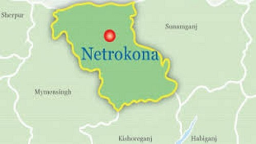 3 sleeping on rail tracks crushed under train in Netrakona