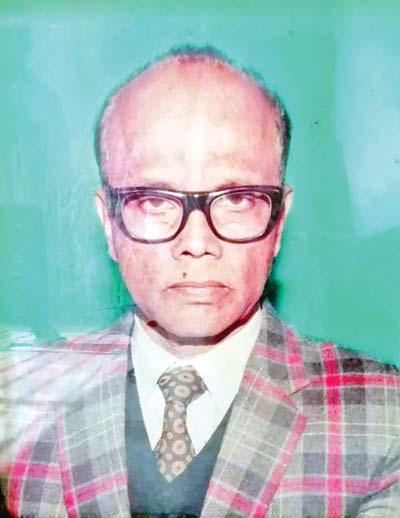 Former JU VC Prof Abul Hossain dies