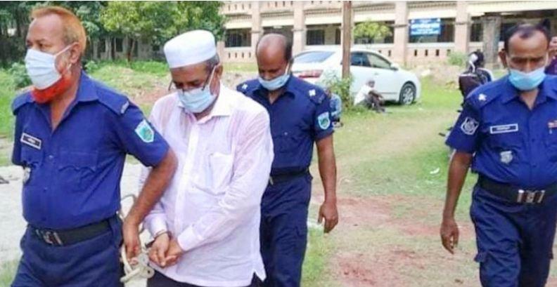 Godagari College principal sent to jail in graft case