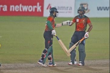 Mahmudullah XI keeps final hope alive beating Tamim XI