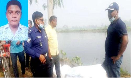 AL activist slaughtered in Bogura