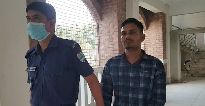 Raihanul confesses four murders as brother, sister-in-law rebuke him