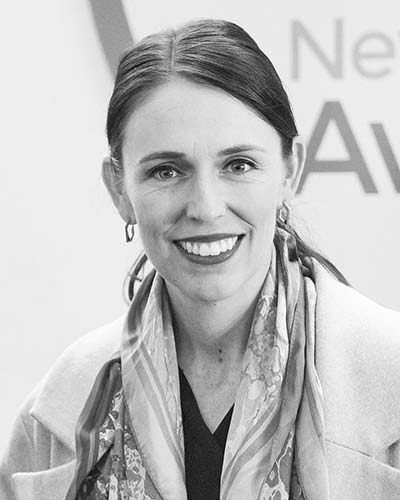 Jacinda Ardern: A living icon of democracy and humanity