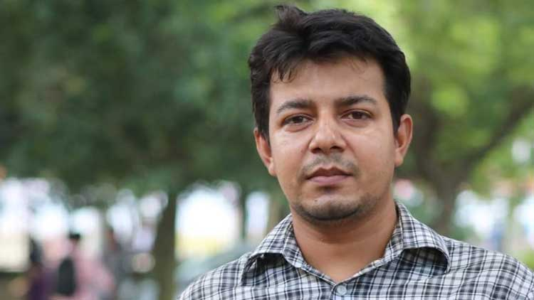 Jubo Odhikar Parishad leader Tarek 'picked up by law enforcers'