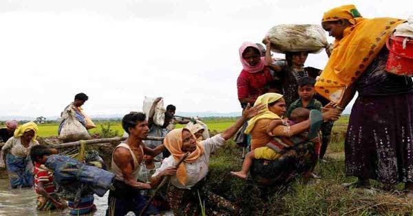Tripartite talks 'in Beijing' after Myanmar's polls