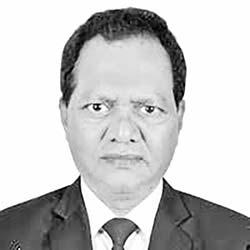 Md Shamsul Arefin