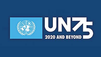 75 years apart: Time to re-think UN