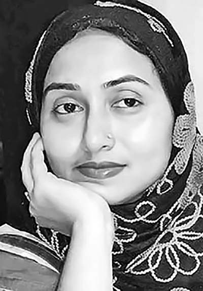 Mousumi Rahman Freelance writer. She completed masters from Dhaka University department of Food & Nutrition